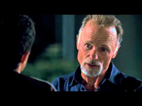 Ed Harris Casey Affleck amazing  from Gone Baby Gone in HD 720p
