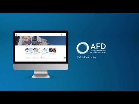 Présentation de la plateforme - Agence Française de Développement