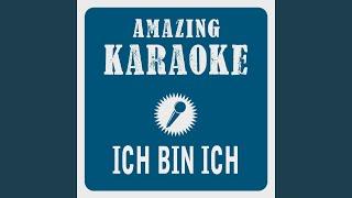 Willkommen (Karaoke Version)