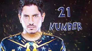 21 number | Jass Bajwa | Official Audio Song | New Punjabi Songs 2016