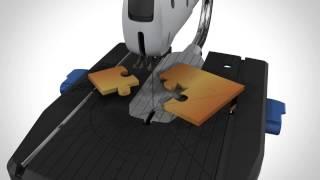Dremel Ms20 Moto Saw Features