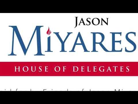 Del. Miyares Not Divided