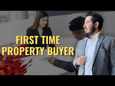 Dubai Property Tips: For the first time buyer with AED 175,000 - AED 750,000 (Episode 2)