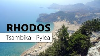 Rhodos, Greece island - Travel Guide