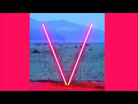 Maroon 5 - Sugar (Radio Edit)(Lyrics)