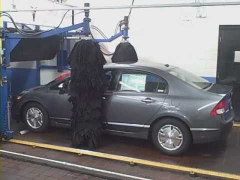 Auto Butler Buff N Shine Polisher Keep That New Car