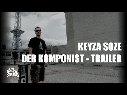 Keyza Soze - Der Komponist -Trailer