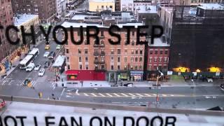Risa's Trip in NYC ②⑥  ルーズベルトアイランド ゴンドラ ロープウェイ 14DED501 C210 46E1 8B77 F30661057A68