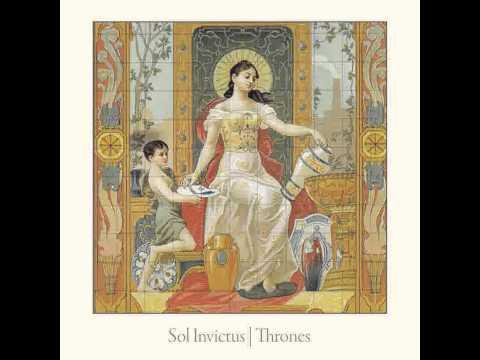 Sol Invictus - No Gods