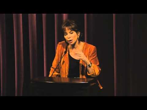 Salon@615-Isabel Allende