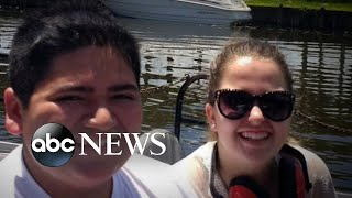 Student heroes helped save lives in Colorado shooting