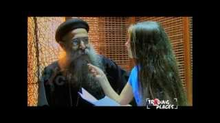 Trading Places: Fr. Gobriel St. Abanoub Coptic orthodox  church, Dallas,TX