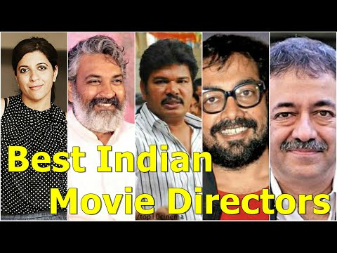 Best Indian Movie Directors in Hindi