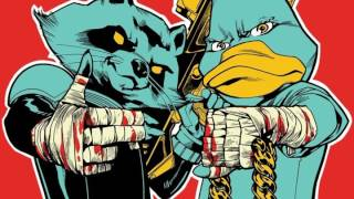 Dope Funky Old-School Hip-Hop Beat (Primal Scream - Loaded Remix)