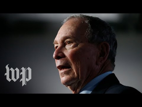 Download  What Mike Bloomberg has said about stop-and-frisk Gratis, download lagu terbaru