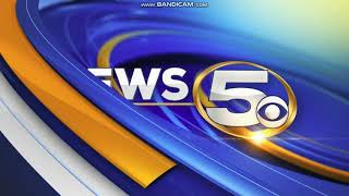 WKRG: WKRG News 5 At 5pm Open--2018