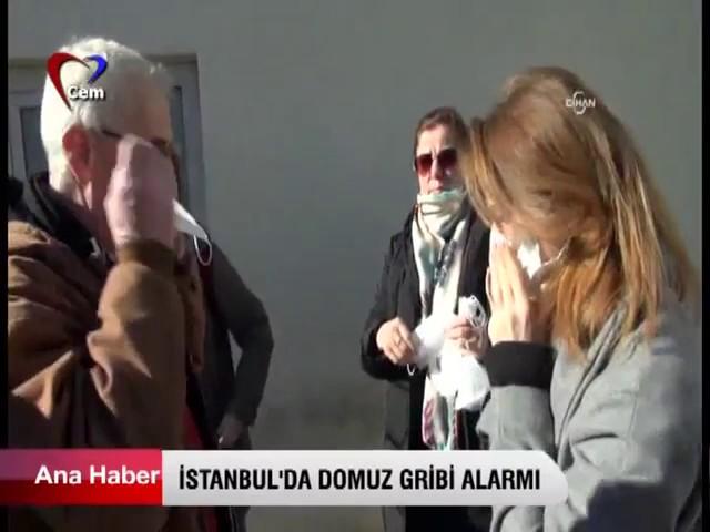 Cem Tv  Ana Haber  10 01 2016