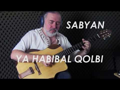 NISSA SABYAN (THE BEST COVER OF IGOR PRESNYAKOV)