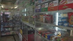 Hundreds Protest Bill That Would Require Some Businesses To Remove Bulletproof Glass