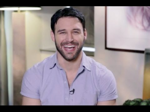 Ryan Guzman plays '5 Questions'