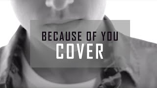 Ne-Yo - Because Of You (Cover by Pat Hoffy)