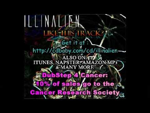 Real Riot Makers  Illin Alien ft Tech N9ne New Dubstep