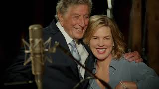 Diana Krall & Tony Bennett - Love Is Here To Stay (official album trailer)