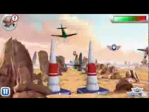 LeapFrog Game App: Disney Planes: Wings Around the Globe!