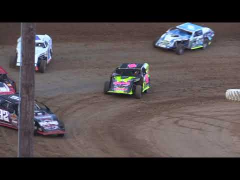 9 9 17 Modified Heat #1 Lincoln Park Speedway