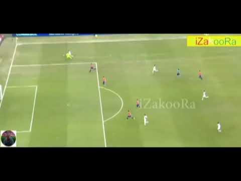 اهداف مباراة تشيلي البيرو - البيرو يسحق تشيلي بثلاثية نظيفة