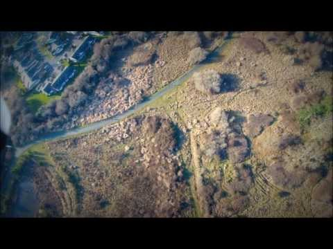 Search and Rescue Drill by UAV 2014