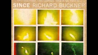 Watch Richard Buckner Jewelbomb video