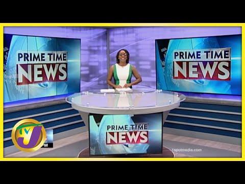 Jamaican News Headlines | TVJ News - July 14 2021