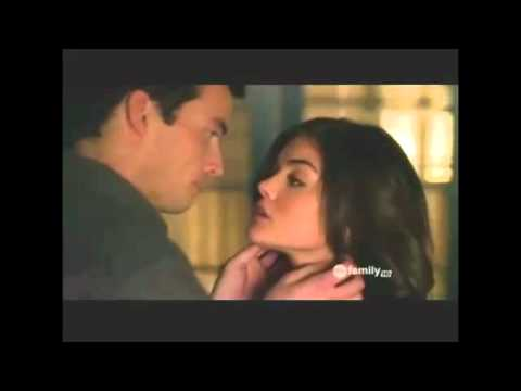 Pretty Little Liars - Aria & Ezra - Happiness by The Fray (B-26)