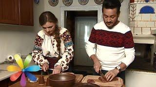 Кулинарное путешествие Эктора на Западную Украину - Все буде добре - Выпуск 580 - 09.04.15