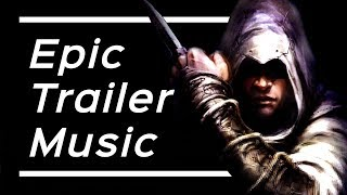 [Royalty Free] Epic Countdown Music for the Action Sport Trailers and Showreel