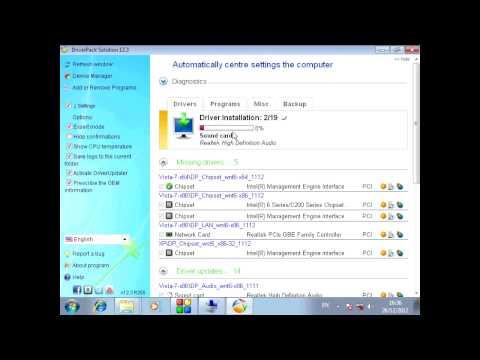 How To Install Windows Drivers Automatic Windows/7/8/vista/xp