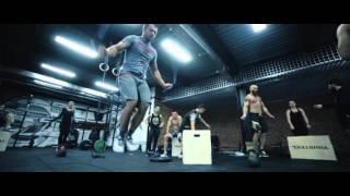 CROSSFIT в фитнес-клубе