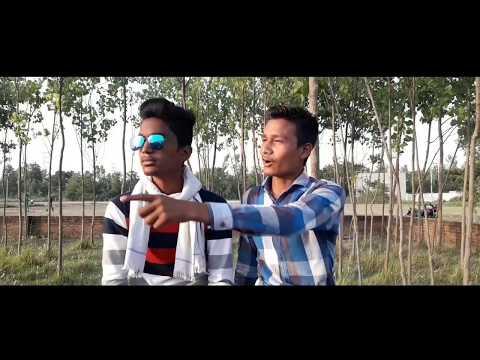 """Dosto Ke Bich Khatarnak Jokes """" BK GROUP """"Funny Video"""