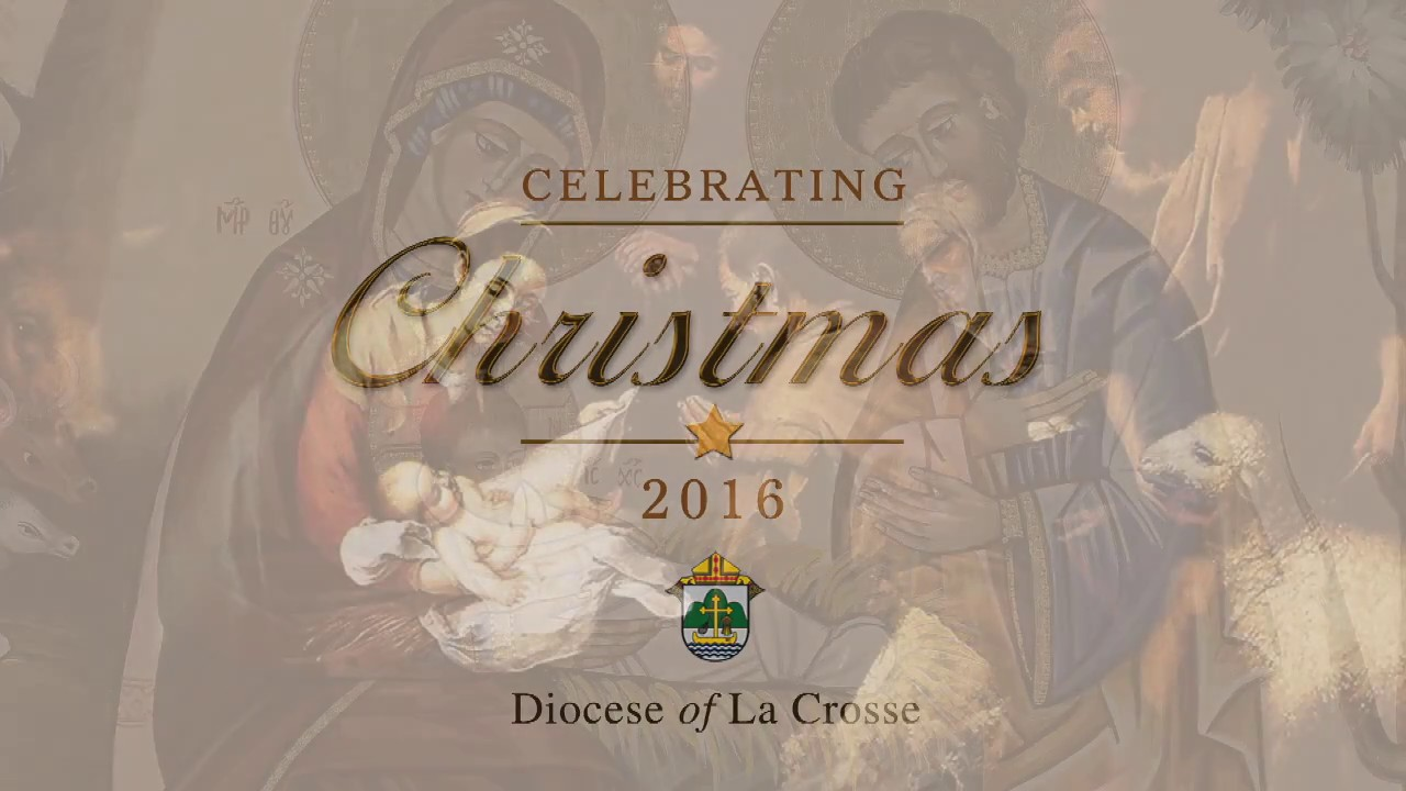 Christmas greeting from bishop william patrick callahan 2016 youtube christmas greeting from bishop william patrick callahan 2016 m4hsunfo Image collections