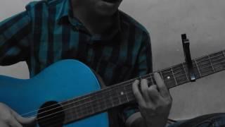 Chuyện đó đâu ai ngờ - Guitar cover ( Trihungld)