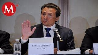 ¿Quién es Emilio Lozoya Austin, ex director de Pemex?