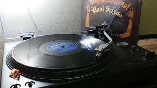 Mosca na Sopa - Raul Seixas (Lp Stereo 1973) Vinil