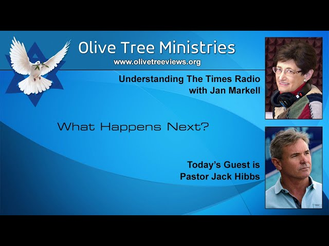 What Happens Next? – Pastor Jack Hibbs
