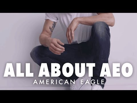 All About AEO Core Flex | All About AEO | American Eagle