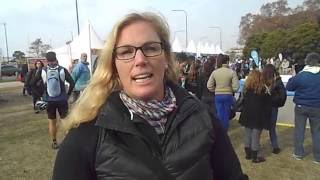 Jennifer Dahlgren - Día Olímpico 2016