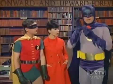 The Portable Bat Phone