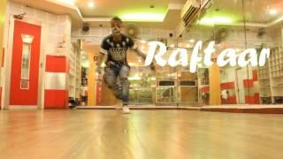 LAK HILAADE  | Manj Musik,Amy Jackson,Raftaar | addy choreography
