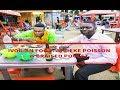 African Street Food: Ivorian Attieke Poisson & Braised Poulet w/ Jean Luc