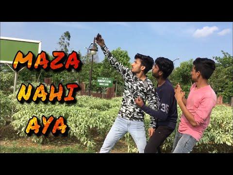 MAZA NAHI AYA | 2 IN 1 VINES